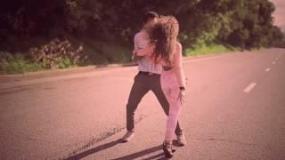 Dana & Stiven Bachata Moscow танцы бачата латина москвасити