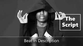 ASAP Rocky Type Beat | Skepta Type Beat ft Travis scott | Hip hop Beat | Trap Beat | (The Script)