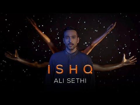 ISHQ | Ali Sethi