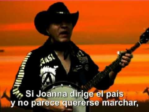 Give me Hope Joanna (vers. country en español).mpg