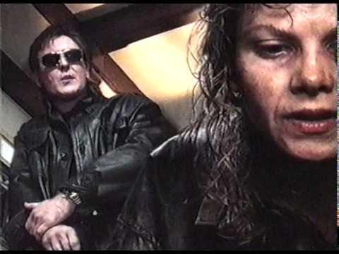 John Lithgow Interview - Raising Cain (1992)