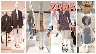 ZARA NEW IN SUMMER 2020 ZARA NEW COLLECTION JUNE2020 ZARA VIRTUAL SHOPPING WOMENS FASHION