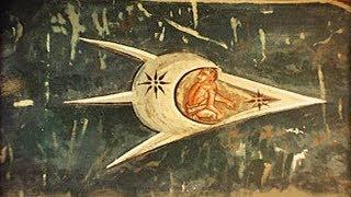 Опознанные летающие объекты #1. Гипотеза палеоконтакта и Абидосские иероглифы