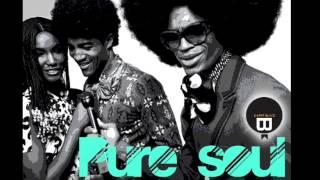 PURE SOUL 01 - feat. Kanny Black