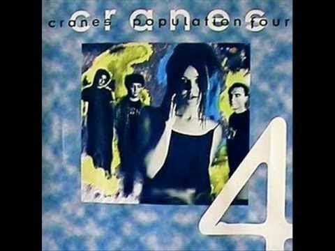 Cranes - Population Four [1997] (Full Album)