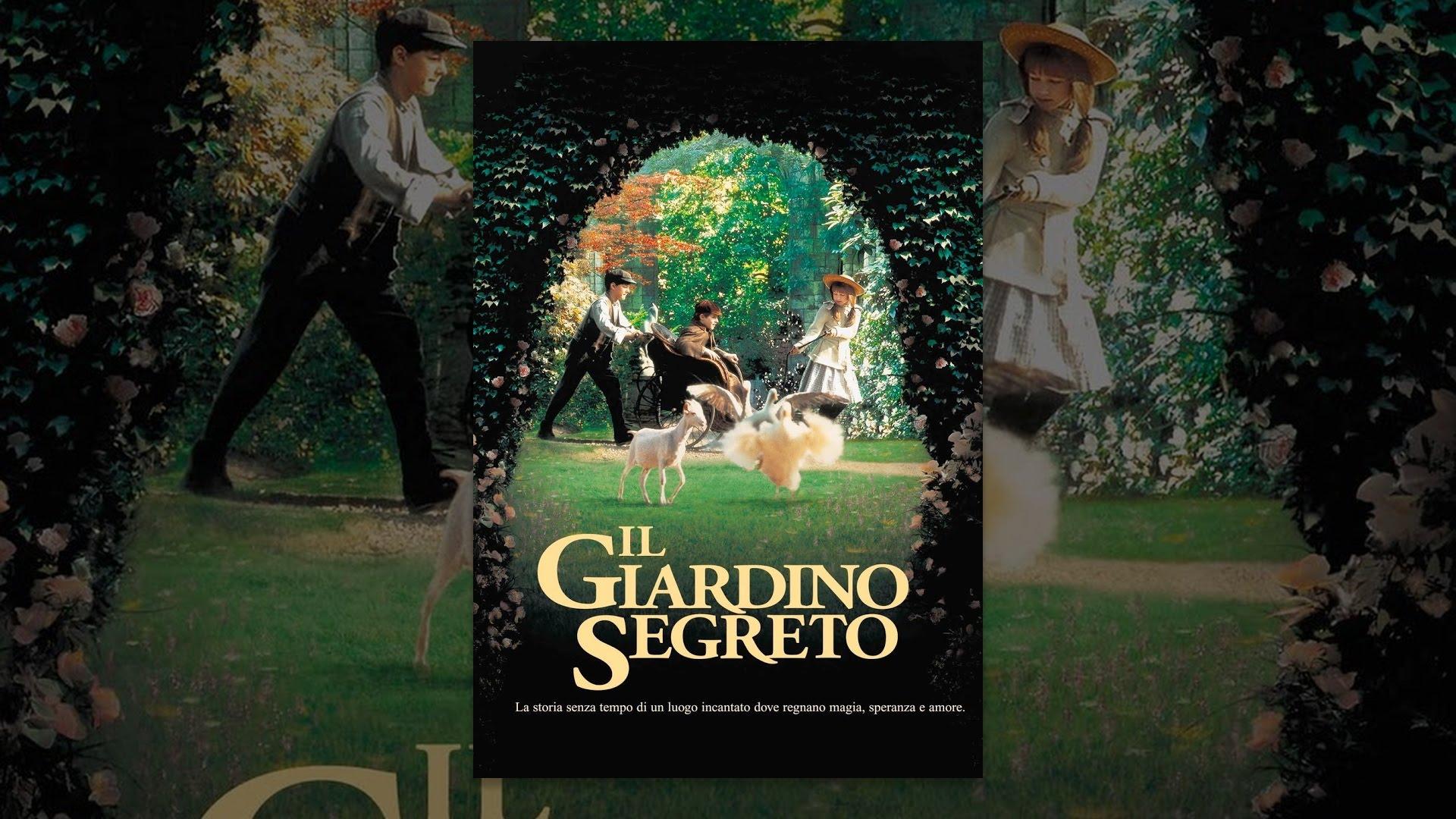 Il giardino segreto youtube - Il giardino segreto napoli ...