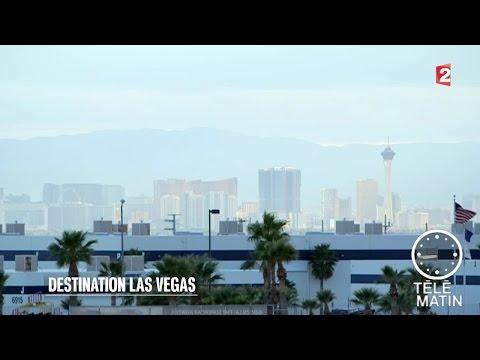 Expat - Destination Las Vegas - 2015/07/21