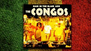 The Congos – Back In The Black Ark (Álbum Completo)