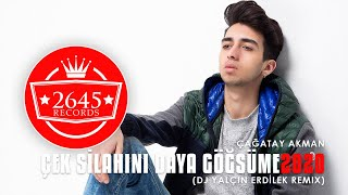 Çağatay Akman - Çek Silahını Daya Göğsüme (DJ Yalçın Erdilek Remix) - 2645 Project