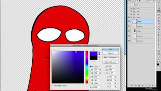 Drawing Video: Pac Man Ghost