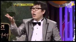 seunggi vs super junior leeteuk vs brian jo fighting for snsd yoona 39 s heart - Stafaband