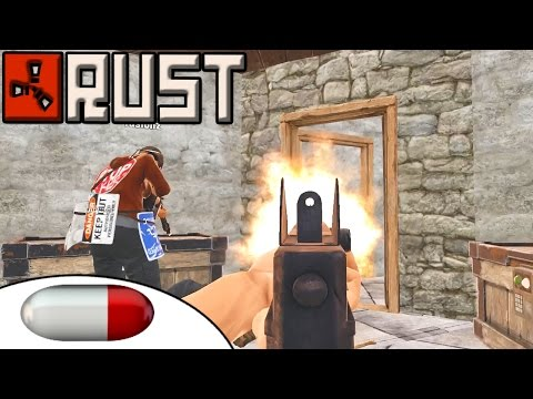 Loin can't online raid - Part 9   Salty Loins (Rust)