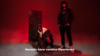 Boogie - Rainy Days (feat. Eminem) (Sub. Español)