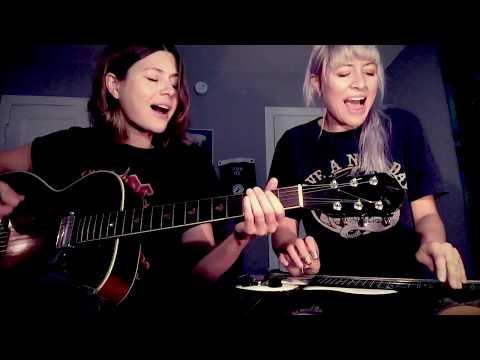 Larkin Poe | Bleach Blonde Bottle Blues (Acoustic)