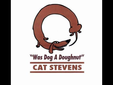 Cat Stevens ~  Was Dog a Doughnut 1977 Disco Purrfection Version