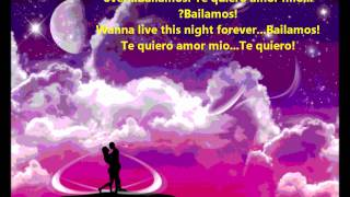 Bailamos by Enrique Iglesias lyrics