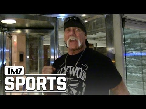 Hulk Hogan- Let Gawker Appeal...I