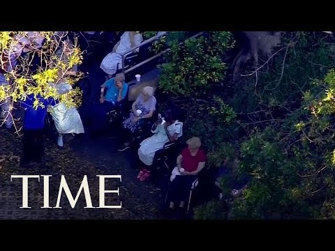 Five People Have Died In Florida Nursing Home That Lost Power During Hurricane Irma | TIME