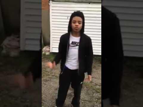 Lil Zay-Freestyle(Young Cincinnati Artist)#Otg684