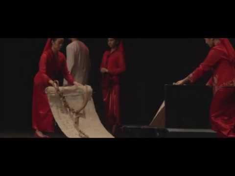NJC DRAMA CLUB: 【ESPLANADE PERFORMANCE】Nonya Macbeth (Trailer) - Peer Pleasure