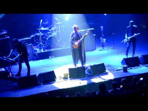 """CHELSEA WOLFE - """"Simple Death"""" (Live in Athens / Piraeus 117 Academy, 29.04.2017)"""