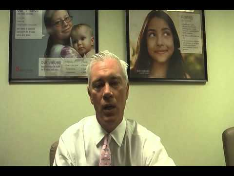CEO of Select Health South Carolina Talks About Dale Carnegie Training
