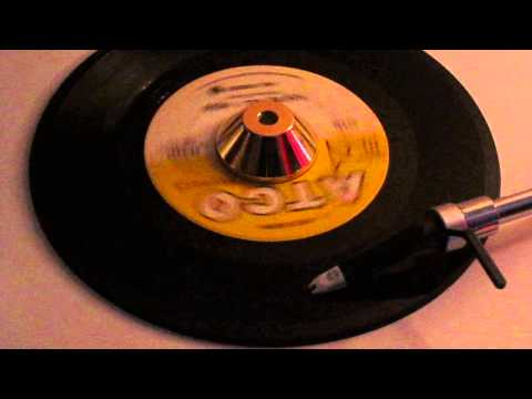 EARL PARADISE - YOU'RE ALL I NEED ( ATCO 6326 )