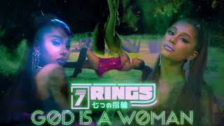 Baixar 7 RINGS OF GOD (INSTRUMENTAL) | Mashup of Ariana Grande