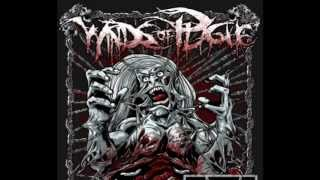 Bleak December (Winds Of Plague) - Dead On The Dance Floor (Demo 2003)