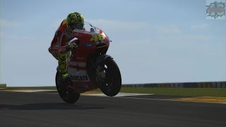 valentino rossi the game   challenge the doctor 19 20
