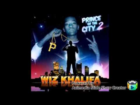Buss Down Wiz Khalifa [Prince of The City 2 Album Version]