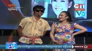 khmer comedy ctn comedy reatrey komsan pekmi comedy 10 december 2016 by ctn comedy top