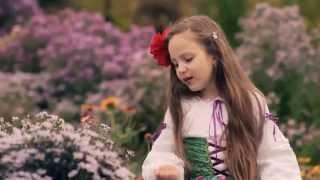 Anastasia Levcenco - Moldova mea (Moldova) - JNVSC 5 (Official Preview Video)