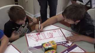 Fort Lee Kids Design Their Own Playground
