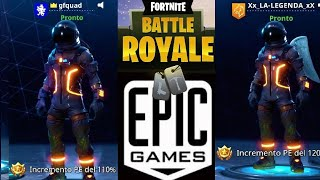 LET'S SHOP THE 3RD BATTLE PASS ! - EPIC MALE TIME - Fortnite Gameplay ITA