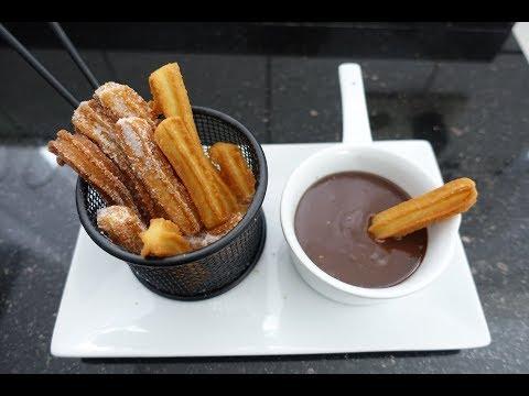 churros-|-recette-tradionnelle-espagnole