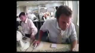 【The 防犯カメラ】オフィスのブチ切れた人たち