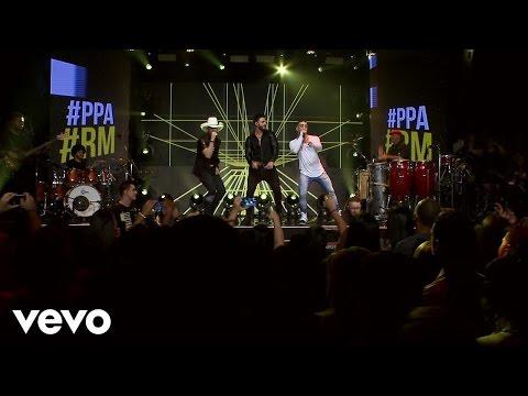 Rodrigo Marim - Rodrigo Marim E PPA (Ao Vivo) ft. Pedro Paulo & Alex