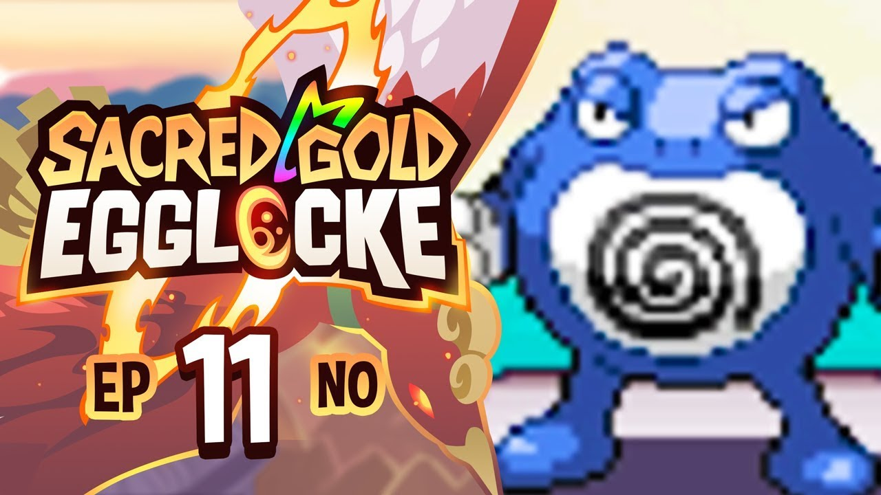 Pokemon heart gold egglocke save file