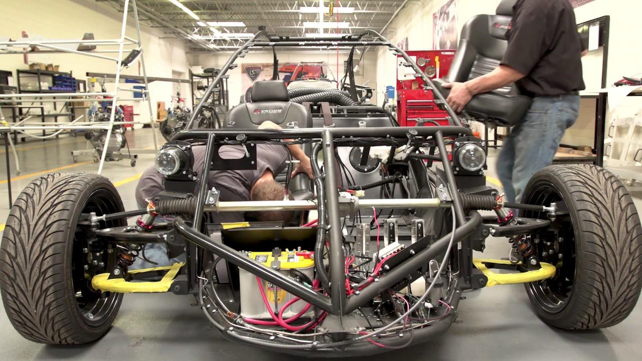 Made in Virginia - Episode #1 - Tanom Motors
