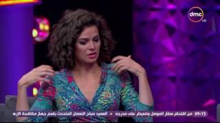 يسرا اللوزي: تسولت في شارع محمد محمود قبل أول تجربة فنية.. فيديو