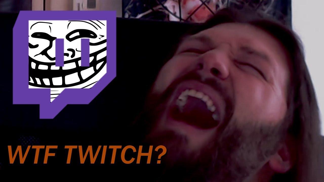Twitch Partnerschaft