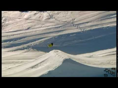 The Best Freestyle Skiing Ever