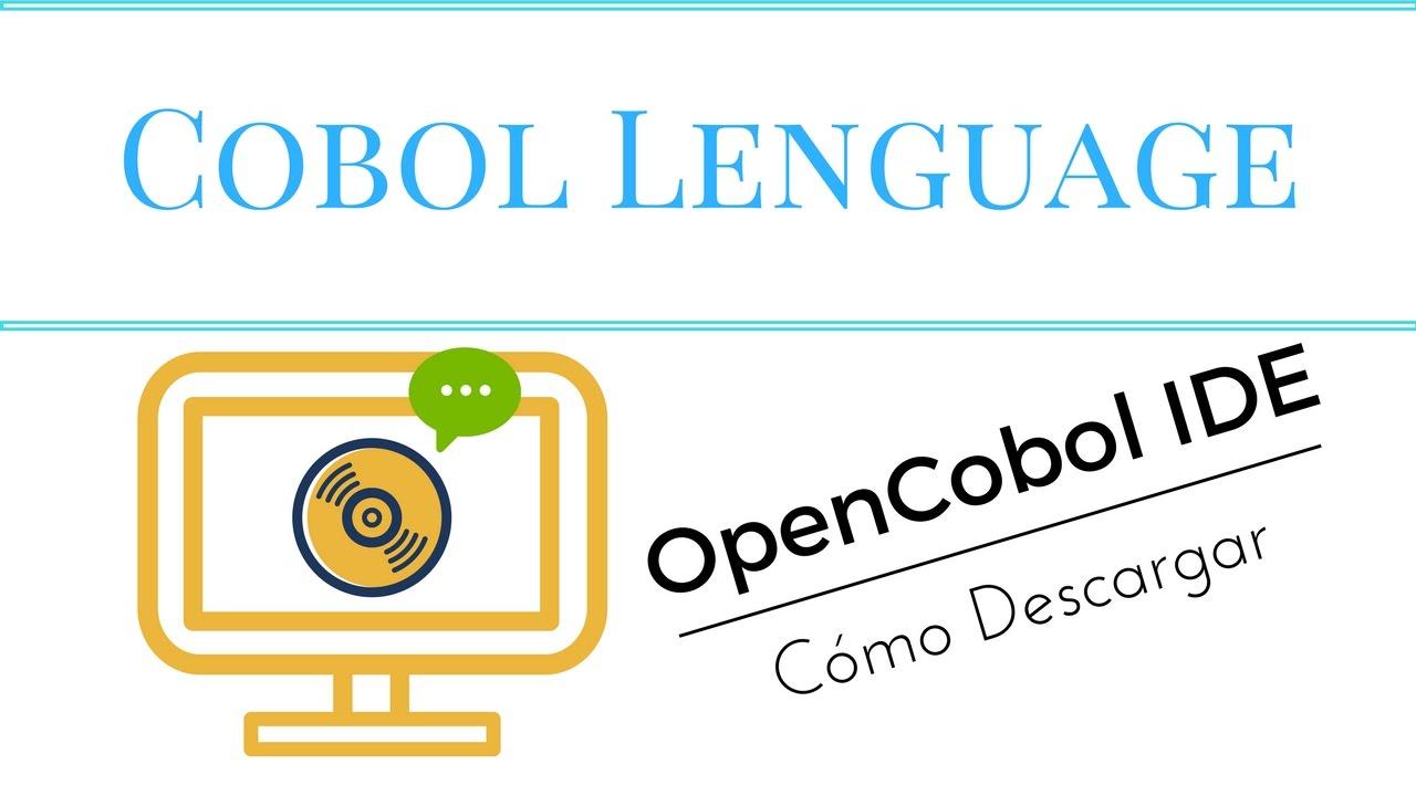 compilador cobol gratis
