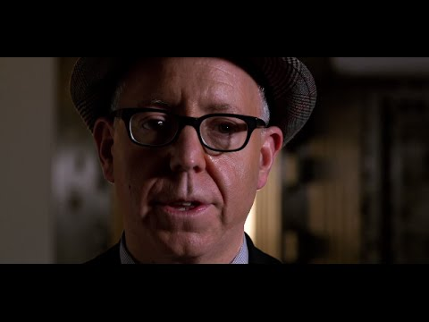 Ep. 7: THE SECOND PART OF THAT FILM ABOUT MONEY | James Schamus