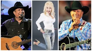 25 Country Music World Records