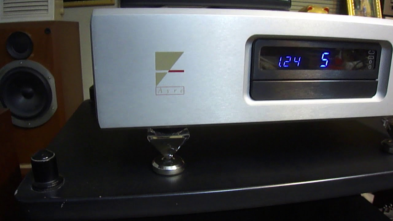 lungyim~KEF Q75 Floorstanding Speakers - KRELL KST 100 stereo power ...