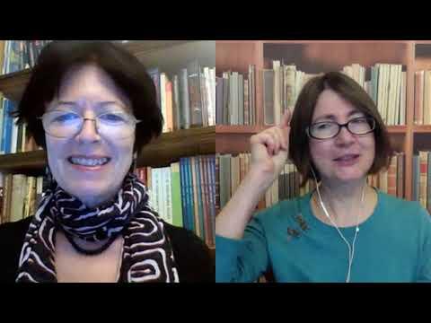 Секреты семейного счастья и радости. Интервью Анны Литовкиной с  Мариной Константиновной Смирновой