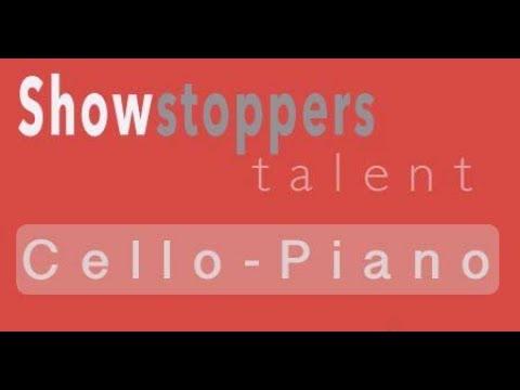 Cincinnati Wedding Ceremony  |   CELLO  PIANO  | Showstoppers Talent