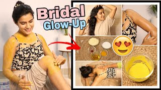 Wedding Hacks + My Bridal Ubtan Recipe  Super Style Tips